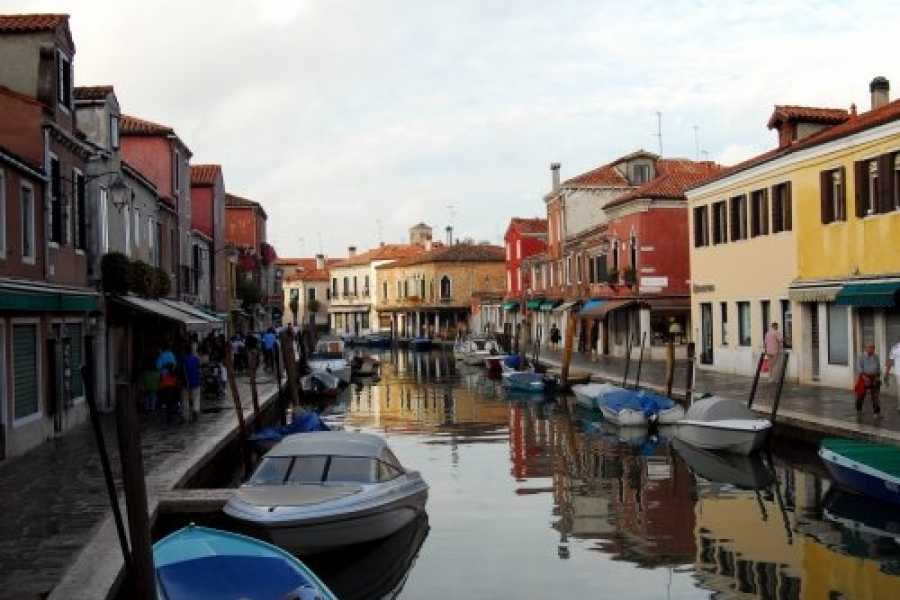 Venice Tours srl TOUR ISOLE VENEZIANE: MURANO, BURANO E TORCELLO