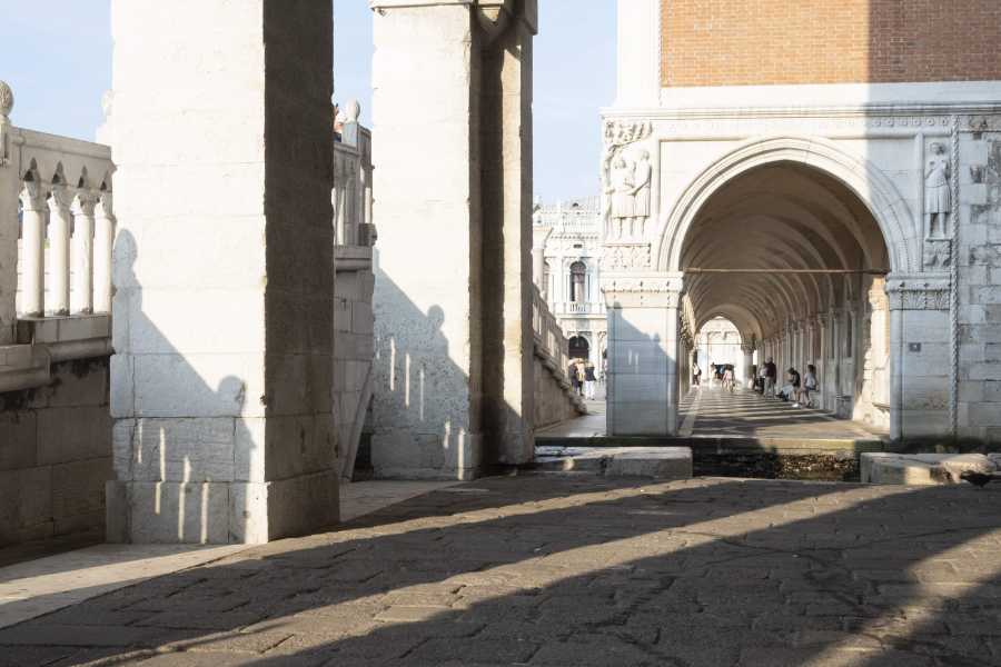 Venice Tours srl TITTI - Secret itinerary of prisons of Piazza San Marco - Skip the line
