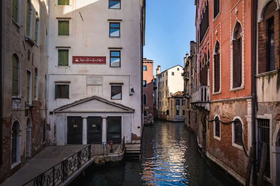 Venice Tours srl TITTI - AFTERNOON WALKING TOUR