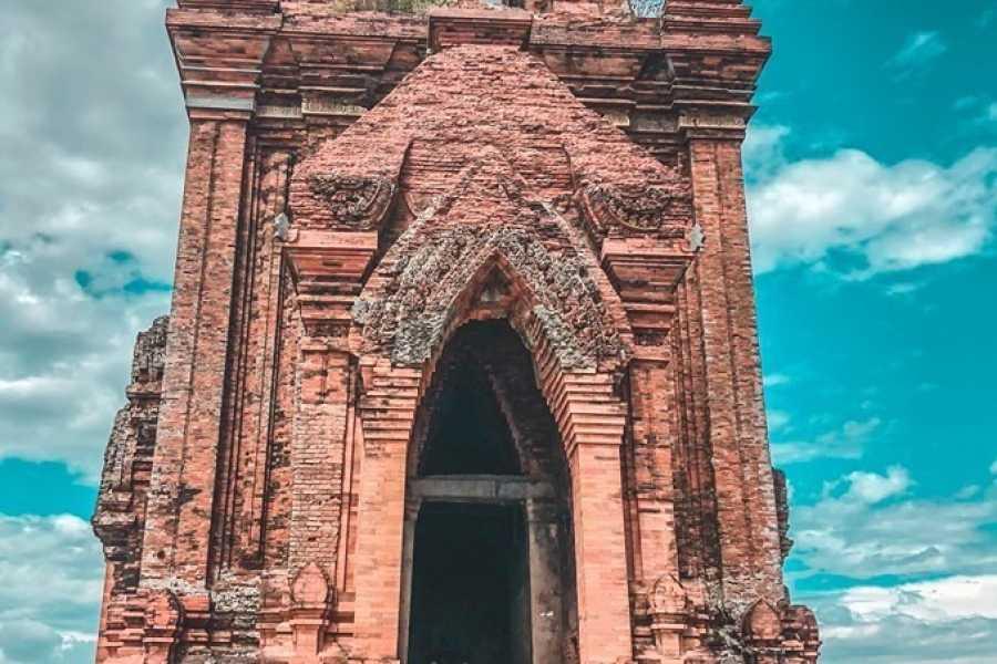 Vietnam 24h Tour Tour Quy Nhơn - Phú Yên 4 ngày 3 đêm