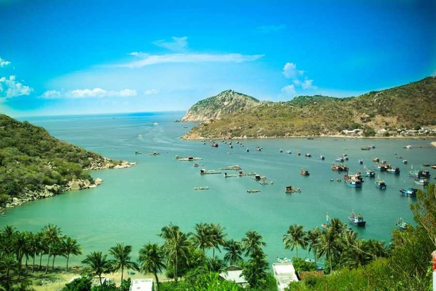Vietnam 24h Tour Tour Ninh Thuận 4 ngày 3 đêm: Hà Nội - Ninh Thuận - Vĩnh Hy