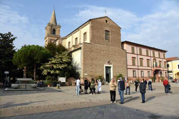 Trekking Urbano Letterario a Cervia