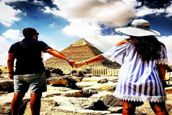 11-Day Relaxing Egypt Tour: Nile Cruise, Aswan, Luxor, Hurghada W/ Airport Transfer from Cairo