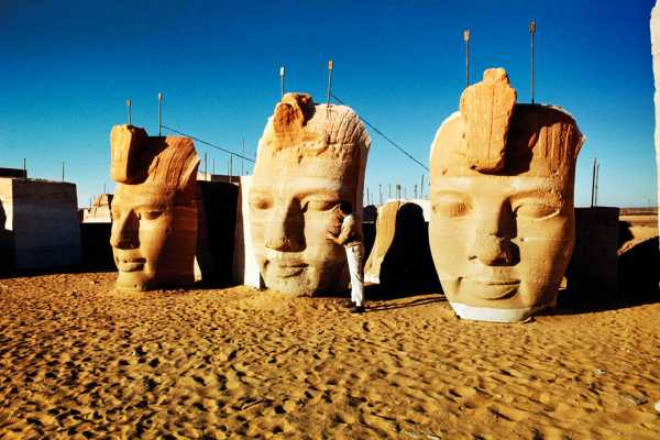10-Day Best of Egypt & Jordan Tour