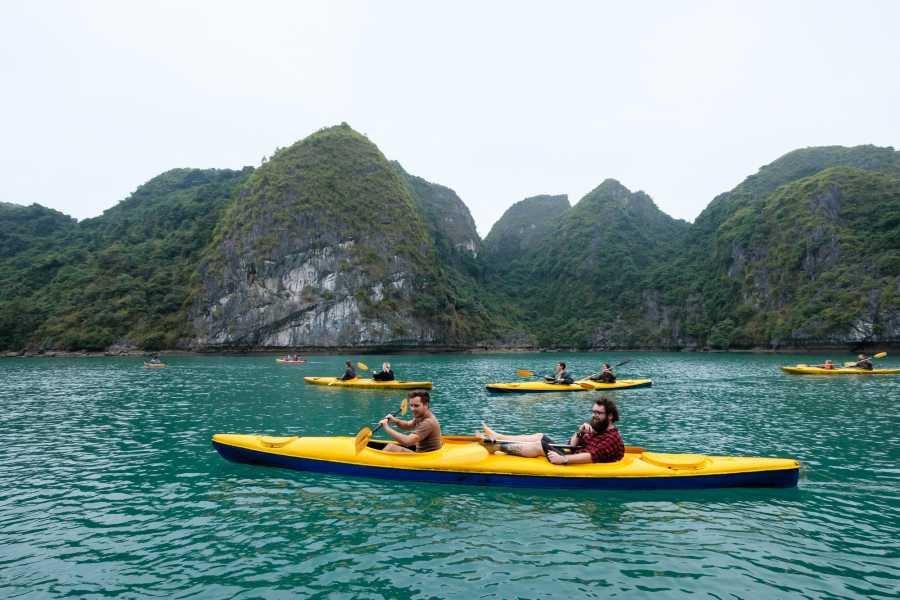 OCEAN TOURS LUX MON CHERI 5* one night cruise