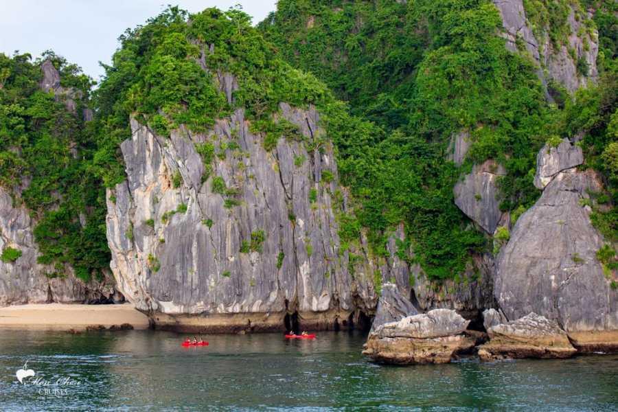 OCEAN TOURS LUX MON CHERI 5* two night cruise