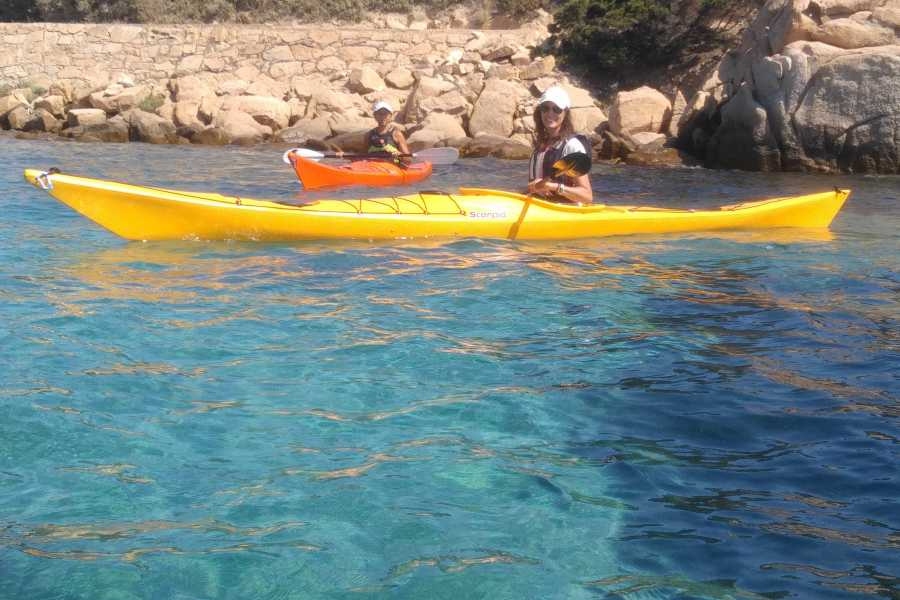 Sardinian Discovery Family private experience - max 5 people (2 adults+teenagers)