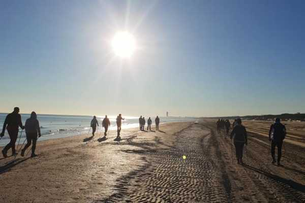 Nordic Walking tra Mare e Pineta