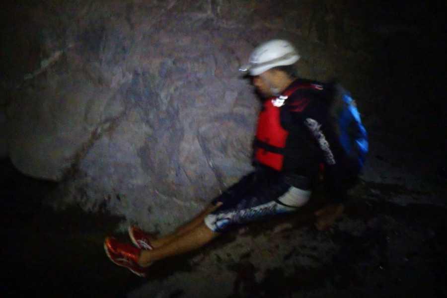 Adventurati Outdoor Night Canyoning And Wadi Drive