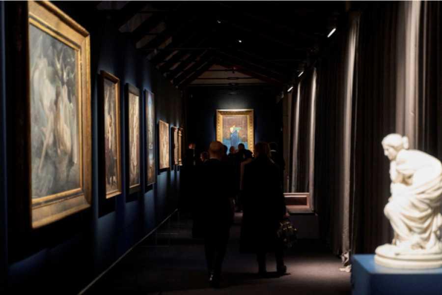 Cervia Turismo ULISSE: L'arte e il mito - Visita Guidata + Bus da Cervia