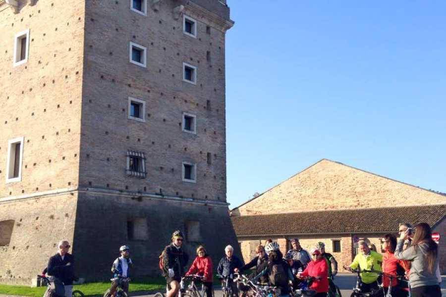 Cervia Turismo Cervia Blu - Cyclotourisme