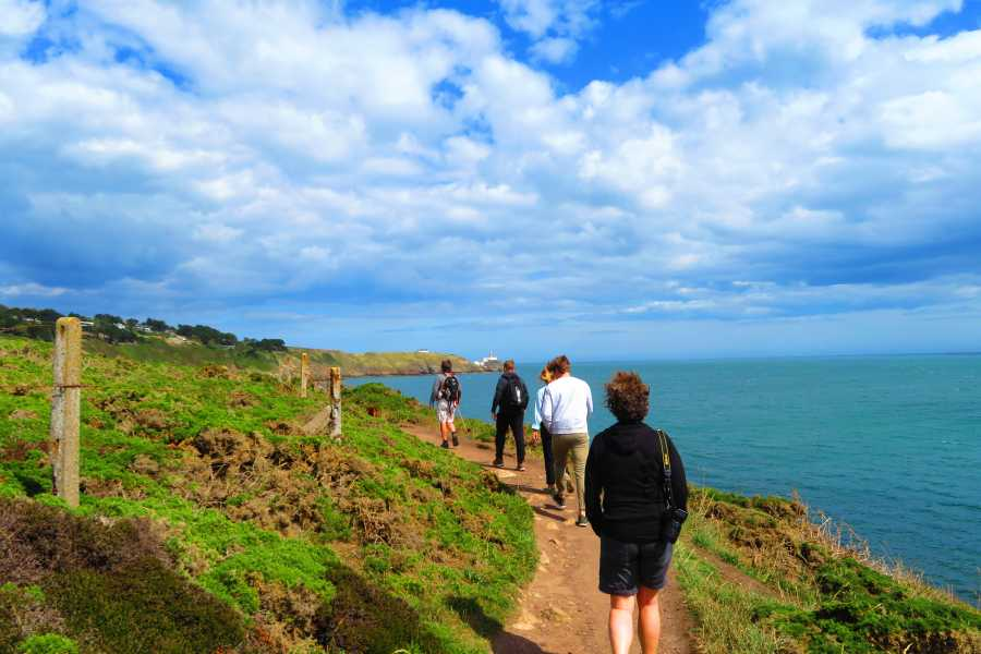 Shane's Howth Adventures Meeting in Person - Refresh your crew - Maximum 9.