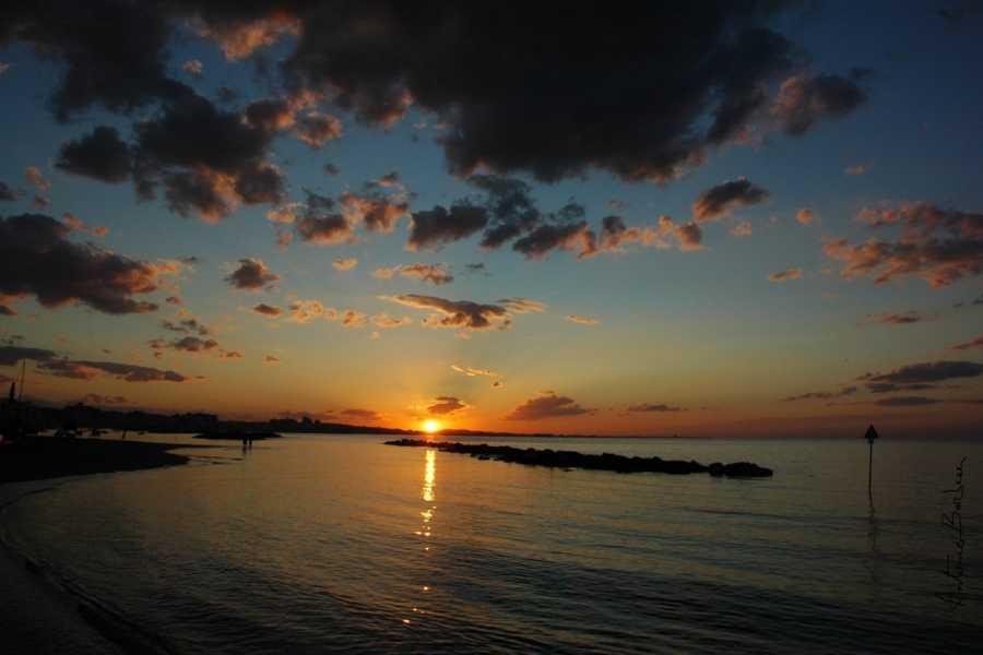 Visit Rimini Apericena in alto mare