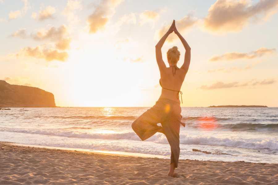 Tour Guanacaste Three Hour Private Yoga Lesson