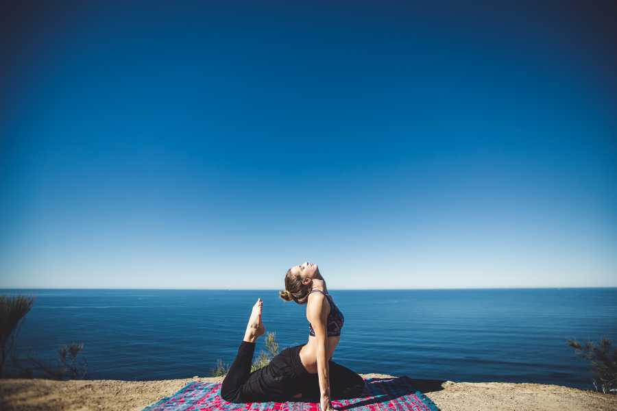 Tour Guanacaste Three Day Fast & Cleanse Yoga
