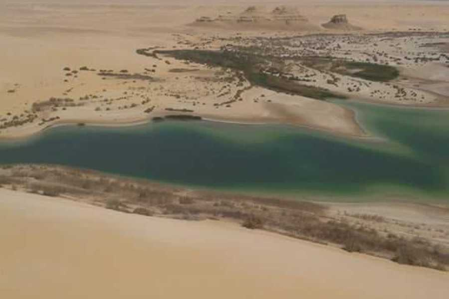 Excursies Egypte Overnight trip to Fayoum oasis from Cairo