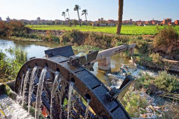 3 day Tours to Fayoum oasis from Cairo