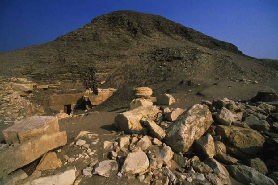 Excursies Egypte 3 day Tours to Fayoum oasis from Cairo