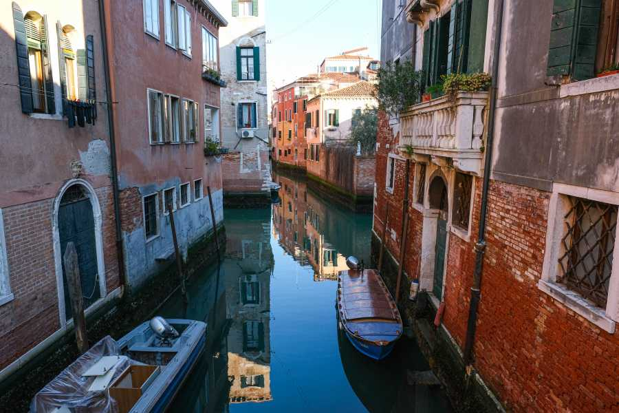 Venice Tours srl Venice Portrait: Professional Photography tour