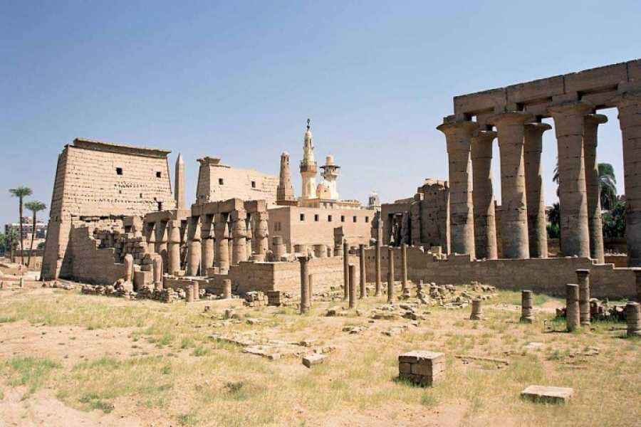 Marsa alam tours Viaje de una noche a Luxor desde Marsa Alam
