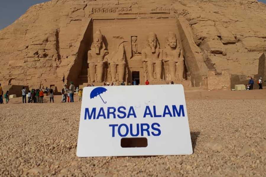 Marsa alam tours ASSUAN ABU SIMBEL MARSA ALAM REISEN