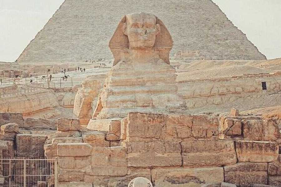Marsa alam tours Cairo and Luxor 3 days Trip from El Quseir