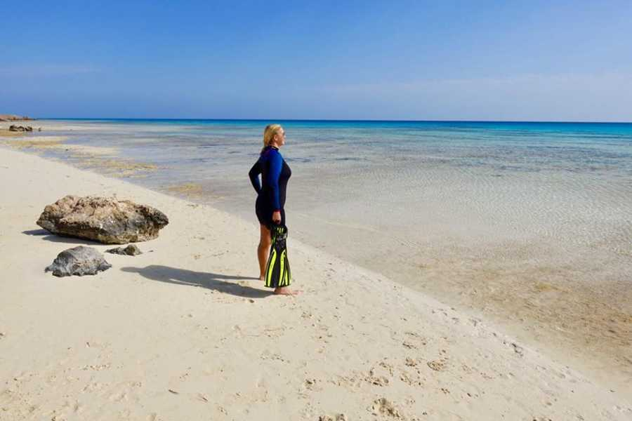 Marsa alam tours Sharm el Lulli snorkelling  trip From El Quseir