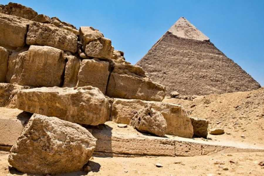 Marsa alam tours Tour to Giza Pyramids and the Sphinx from Cairo