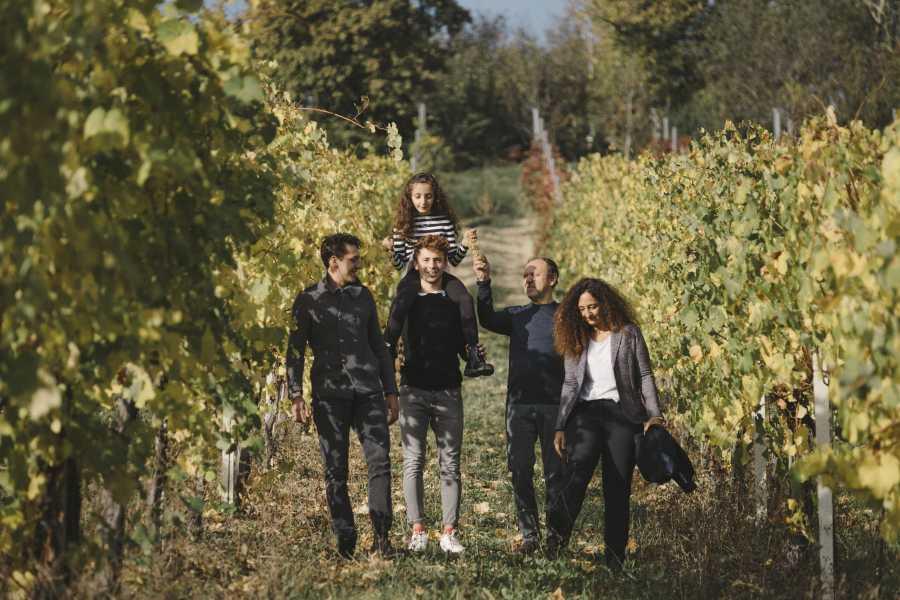 Enoteca Emilia Romagna Tour dell'Aceto Balsamico