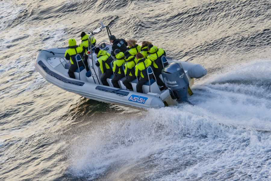 FjordEvents AS Lysefjord Safari Privat 2020