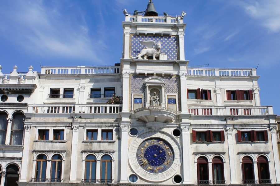 Venice Tours srl HOP ON HOP OFF WALKING TOUR
