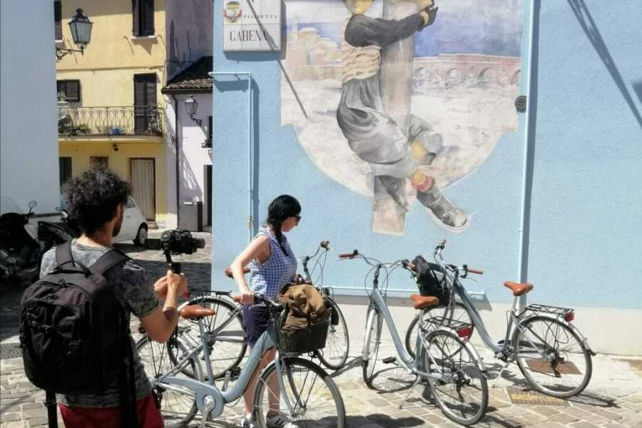 Visit Rimini Rent a bike for a day!