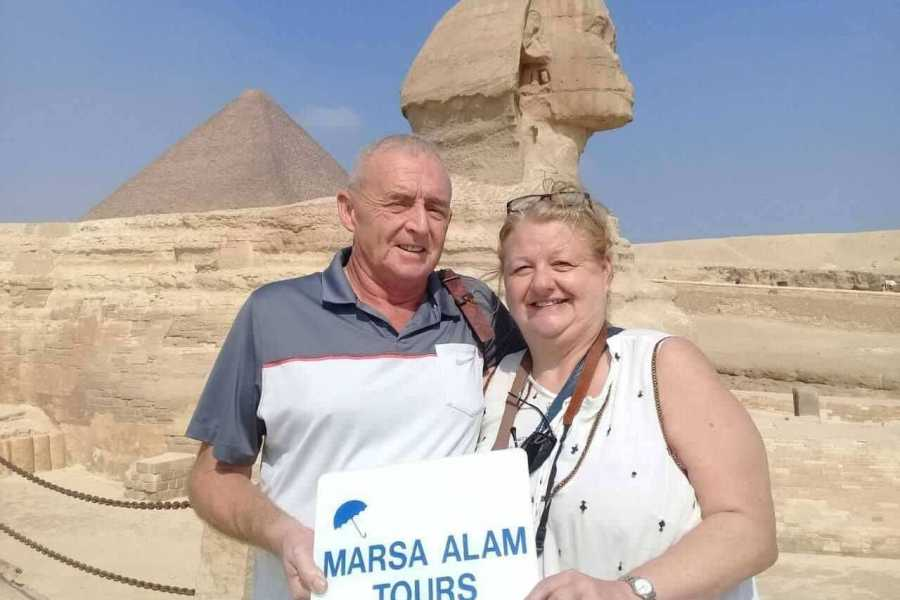 Marsa alam tours 14 Day Egypt Tour Package
