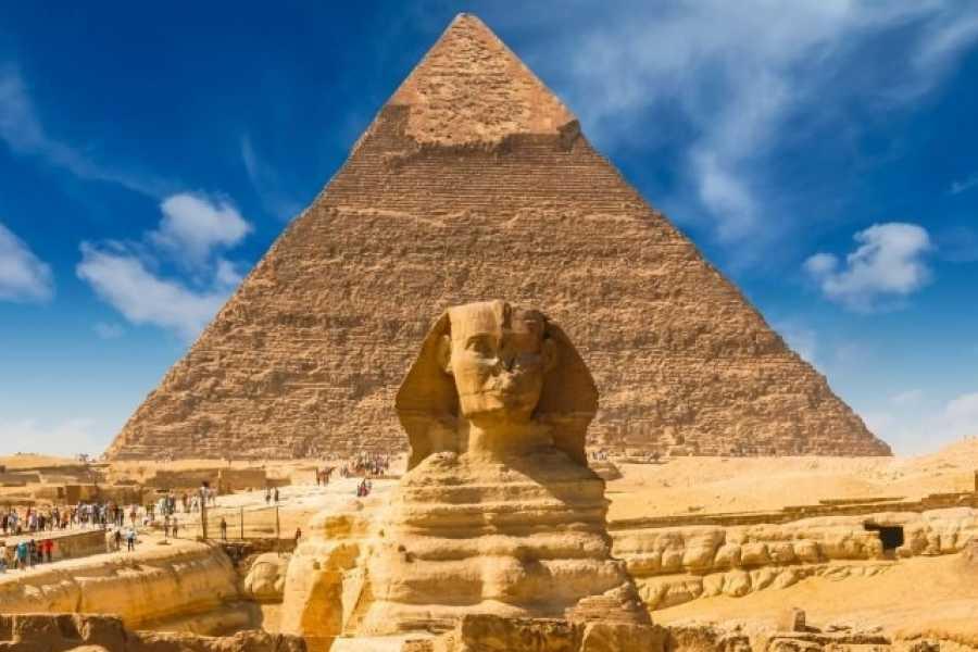 Marsa alam tours 14 Day Egypt Tour Package