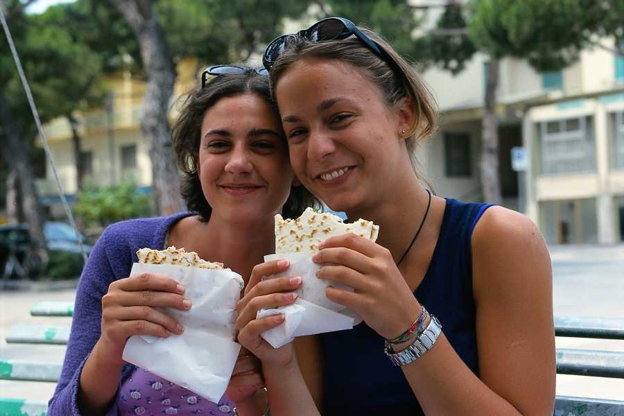 "Visit Rimini ""PIADA"" COOKING CLASS"