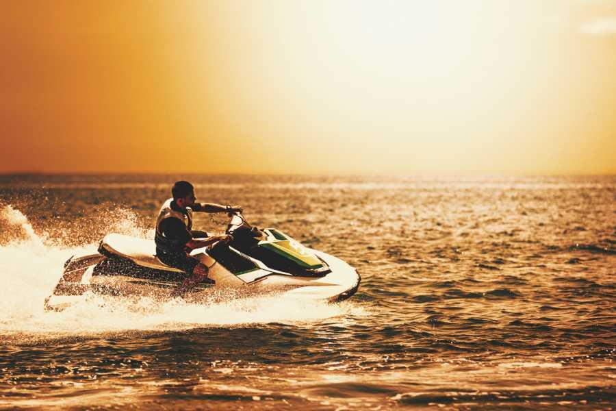 Tour Guanacaste Sunset Jet Ski Tour