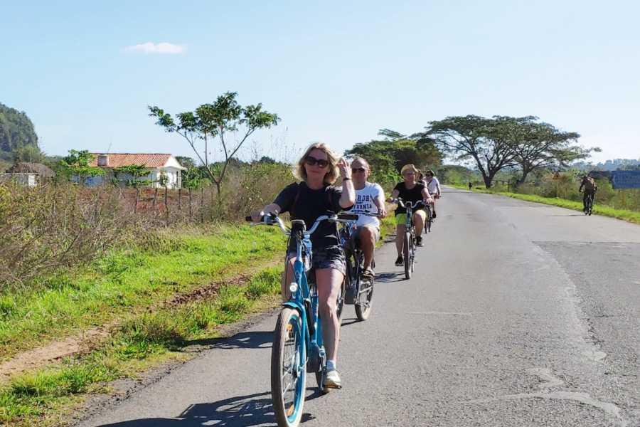 Cubyke Travel Viñales pur und intensiv