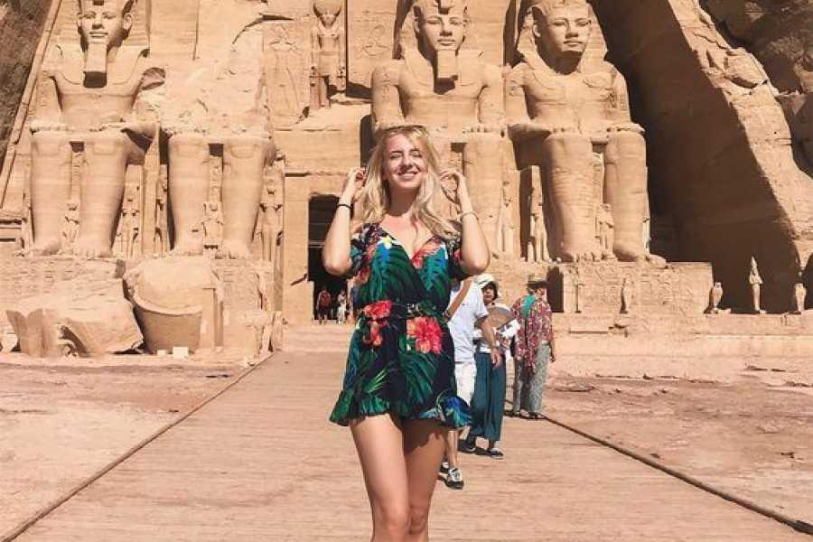 Excursies Egypte 8 days Egypt itinerary