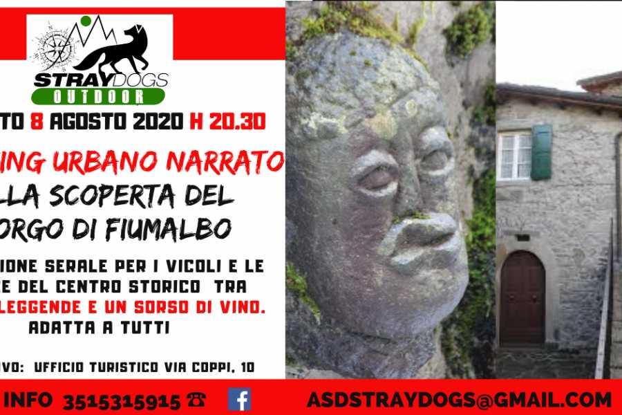 Modenatur Trekking Urbano Fiumalbo: alla scoperta dei borghi