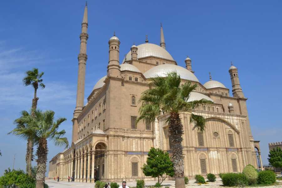 Marsa alam tours 3 daagse excursie naar Cairo  fayoum oase en  Luxor Vanuit Hurghada