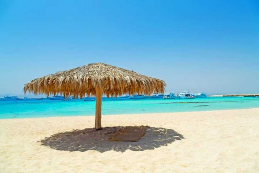 Marsa alam tours 8 Days Hurghada Holiday Package with Nile Cruise