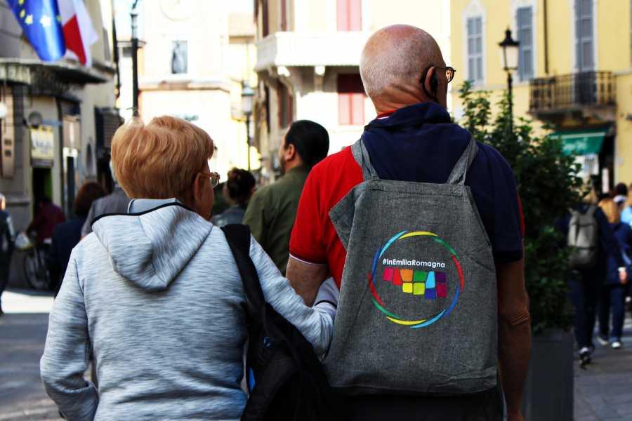 Emilia Romagna Welcome I Love CER - Parma