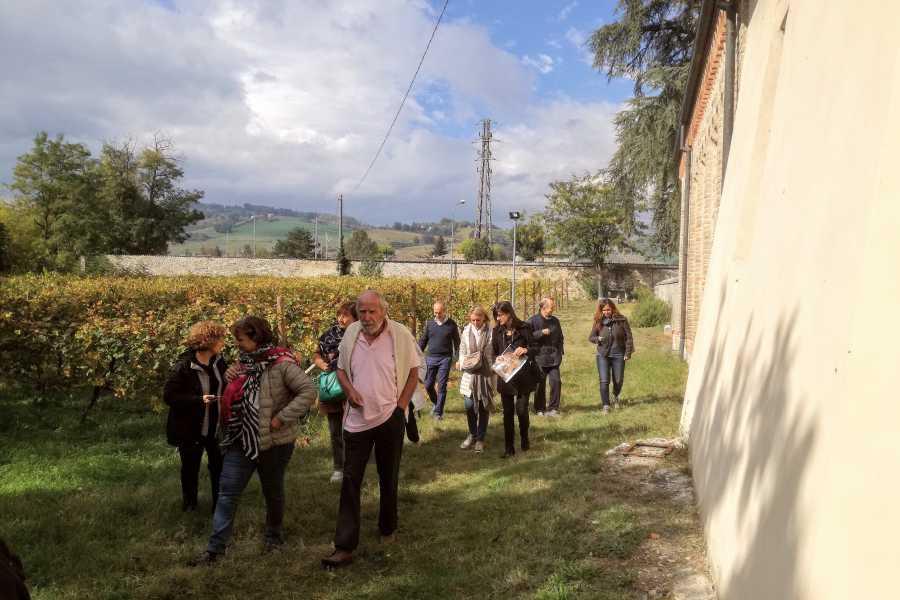 Emilia Romagna Welcome Santa Maria della Neve