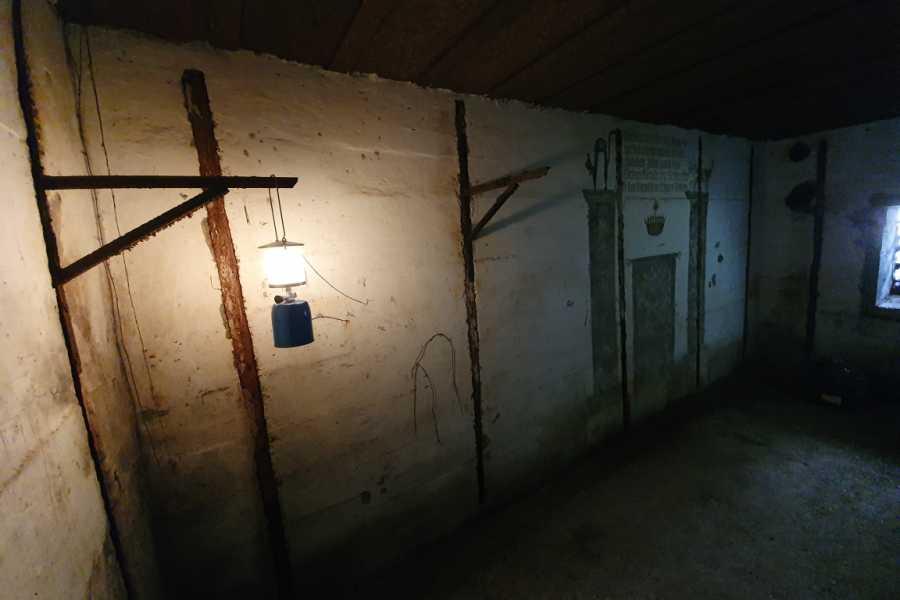 Cervia Turismo Bunker Tour