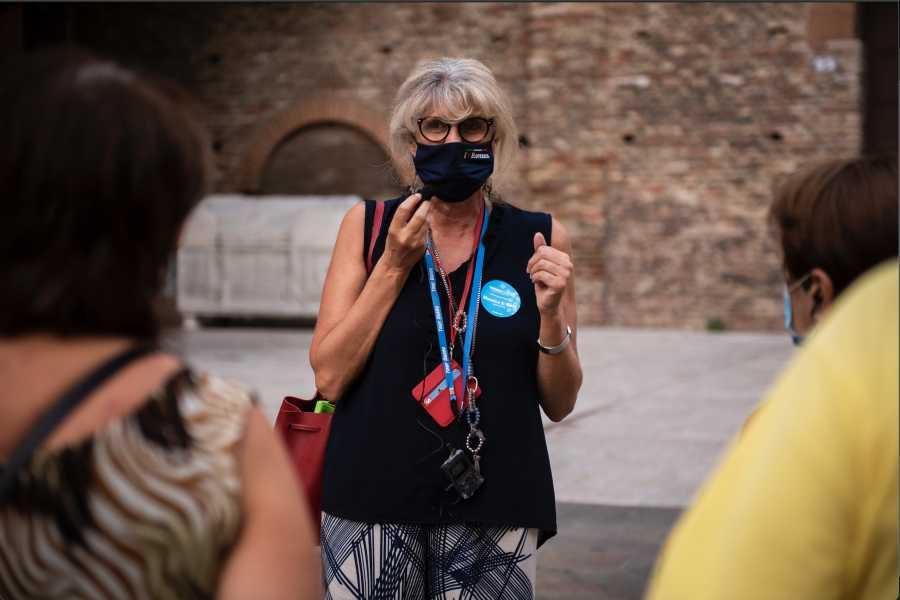 Ravenna Incoming Convention & Visitors Bureau Ravenna Bella di Sera - Visite in Musica e in Danza