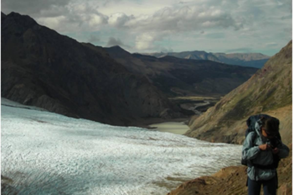 Patagonia Hikes Paso del Viento. 3 days.