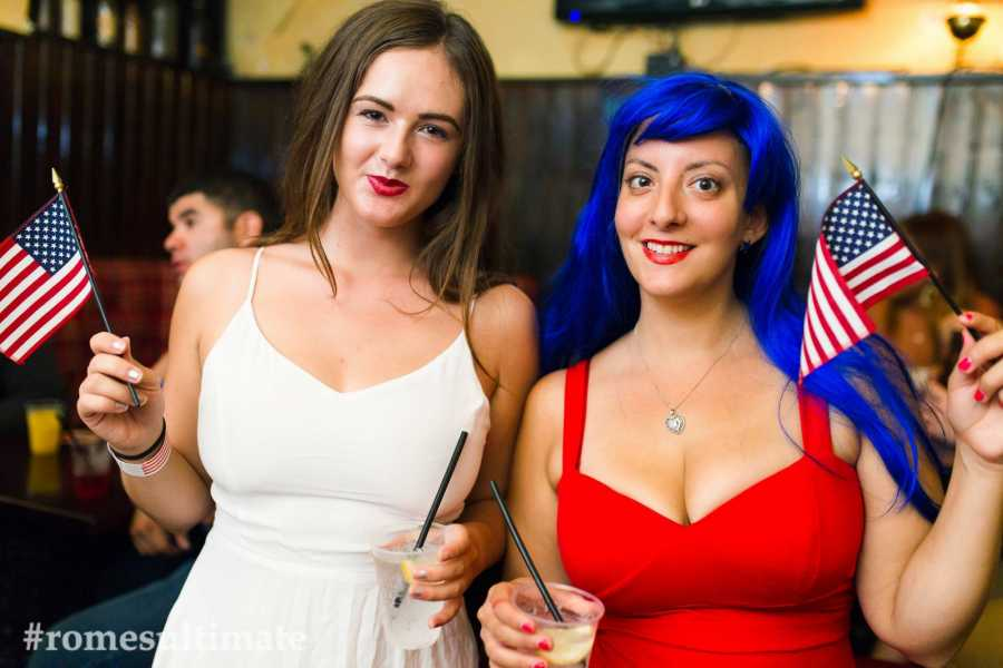 Best of Rome Ltd. IndepenDANCE Day Party 2020