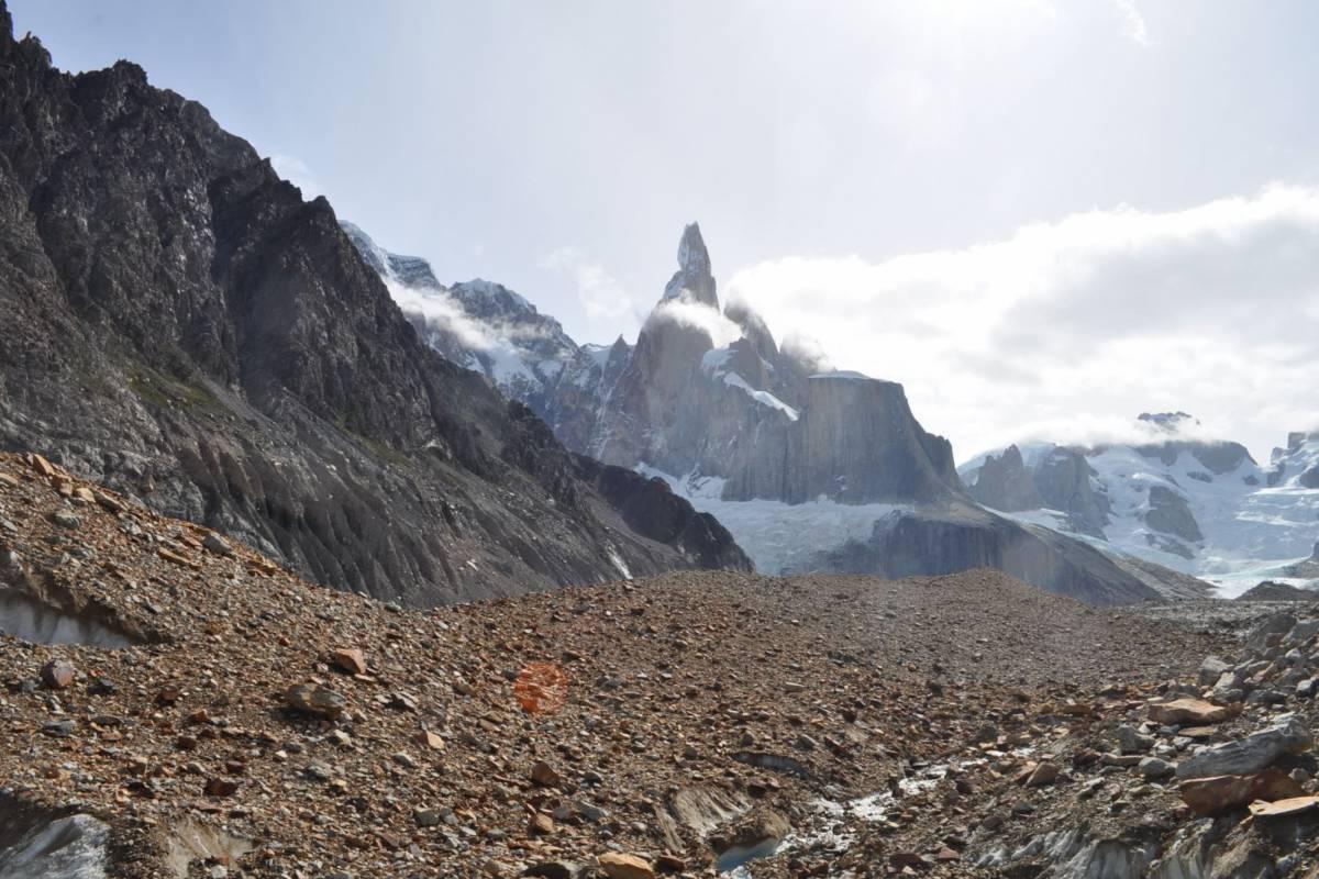 Patagonia Hikes Base Cerro Torre. 3 dias.
