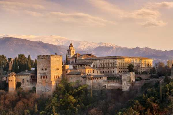 7 DAY CITY BASED CULTURAL TOUR IN ANDALUCIA