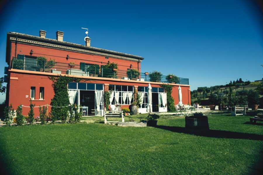 Visit Rimini TREKKING IN THE VINEYARD